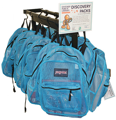 Discovery Packs